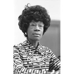 an introduction to the life of shirley anita st hill chisholm Shirley anita st hill chisholm was born on november 30, 1924 in brooklyn, new york biography: life of shirley chisholm online study guide 2010.